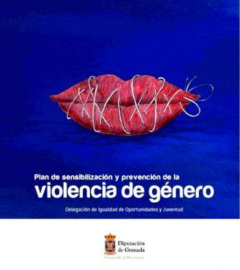 Alhendin contra la violencia de género