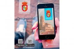 La aplicación móvil incorpora una guía de empresas y una pestaña de cita previa