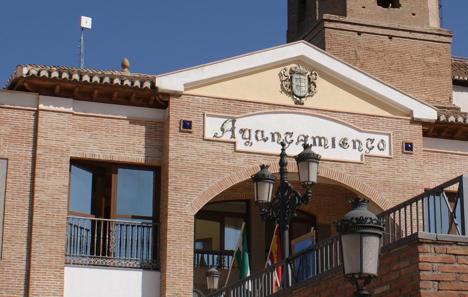 As Funciona El Servicio Gratuito De Recogida De Enseres  # Muebles Rastro Granada