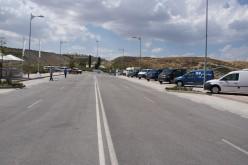 El Parque Empresarial acoge los test de conducción de los nuevos vehículos comerciales de carga Volkswagen