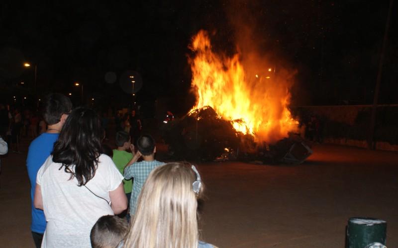Los alhendinenses podrán disfrutar de la Noche de San Juan dentro y fuera del municipio