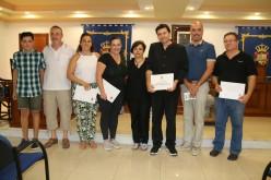 El Restaurante Alcazaba gana la II Ruta de la Tapa, completada por 270 personas