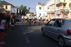 Regresa el Circuito Provincial de Granada de Carretera con el Trofeo Antonio Miguel Díaz