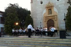 El V 'Alhendín Suena' saca la música a la calle