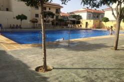 La piscina descubierta inaugura la temporada