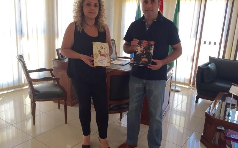 Alhendín dedica por primera vez sus Fiestas a San José, patrón del municipio