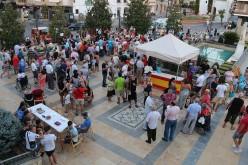La VIII Feria de Productos Agrícolas y Artesanales, un placer para los sentidos