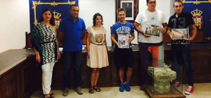 Óscar Tortosa, Roberto Pérez y Alberto Romero ganan el IV Concurso de Fotografía 'Tu barrio y su gente'