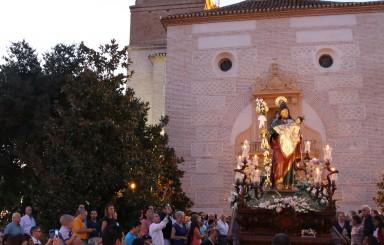 Fiestas Patronales 2015