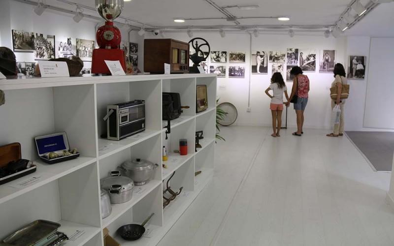 Inaugurado el Museo Etnológico de Alhendín