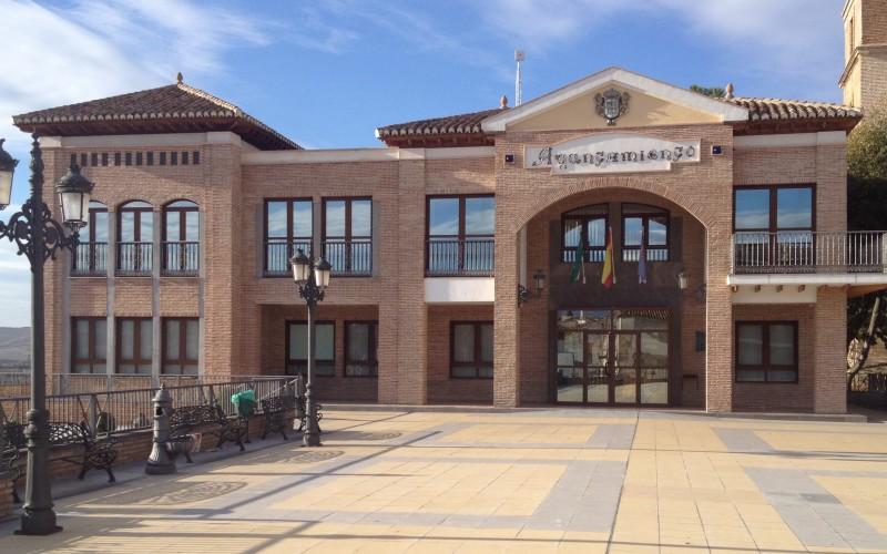 El Ayuntamiento solicita la exención de la tasa de tratamiento de basura para sus vecinos por estar la ecocentral en el término municipal