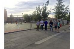 La Ciudad Deportiva comienza su actividad con la previsión de superar los 3.000 usuarios