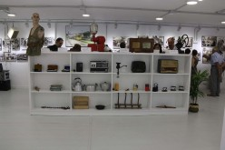 Más de 500 personas han visitado el Museo Etnológico desde su apertura