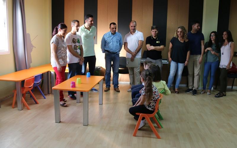 La Escuela Municipal de Música inicia un nuevo curso con un 10% de incremento en matrículas