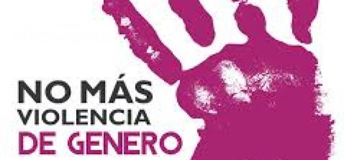 El Ayuntamiento condena el caso de violencia de género ocurrido ayer en el municipio