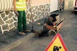 Limpiados los imbornales del municipio
