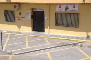 Protección Civil abrirá una Oficina de Atención al Ciudadano