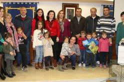 24 participantes en los concursos de Belenes y Villancicos