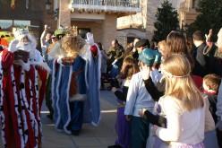 Recomendaciones y recorrido para la Cabalgata de Reyes