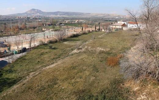 Alhendín da los primeros pasos para dotar al municipio de un nuevo centro de salud