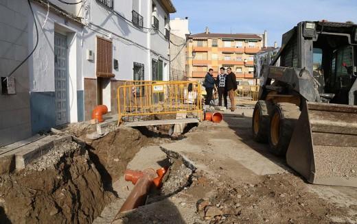 Comienza la segunda fase del proyecto de remodelación integral de Vereda de la Acequia