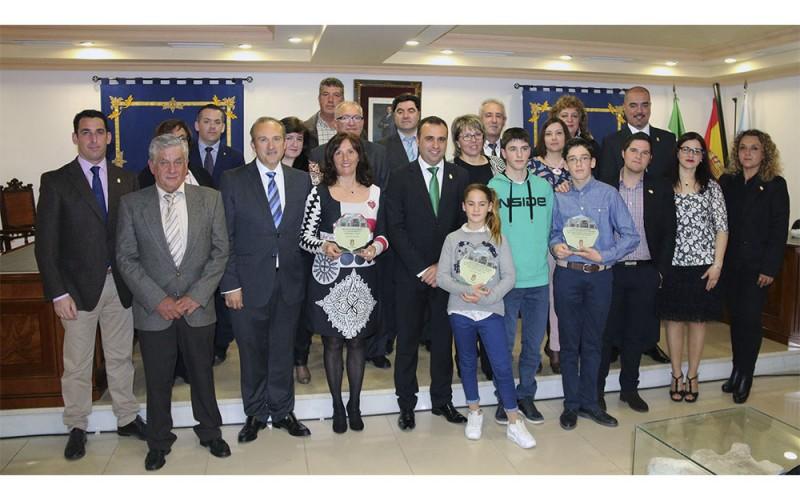 Concedidos los Honores y Distinciones con motivo del Día de Andalucía