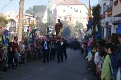 El Viernes Santo y las Reverencias marcan la Semana Santa de Alhendín