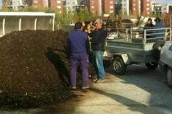 El Ayuntamiento repartirá abono orgánico entre los agricultores