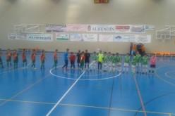 Futsalhendín saca billete para los cuartos de final de la Copa de Andalucía