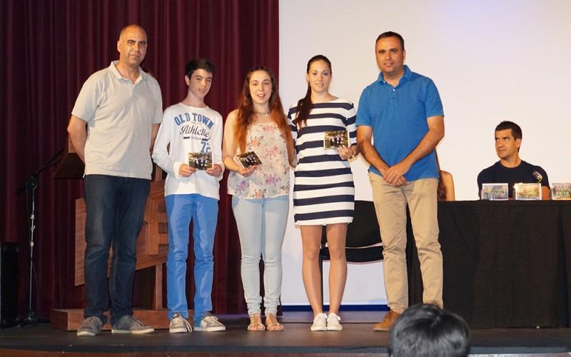 El Ayuntamiento reconoce las excelencias deportivas de sus Escuelas Municipales en la temporada 2015-2016