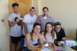 El Ayuntamiento busca a voluntarios juveniles y los premia