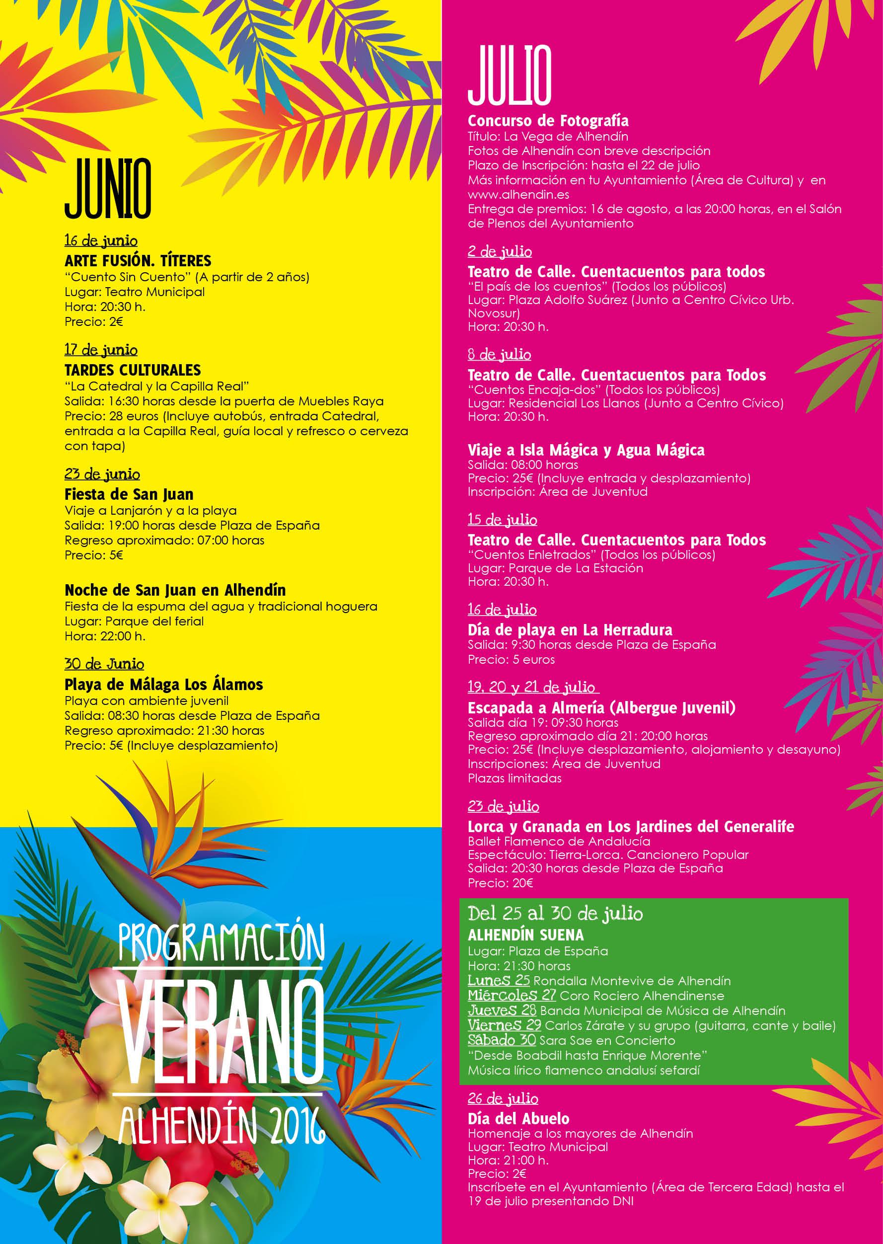 programa-verano-2016