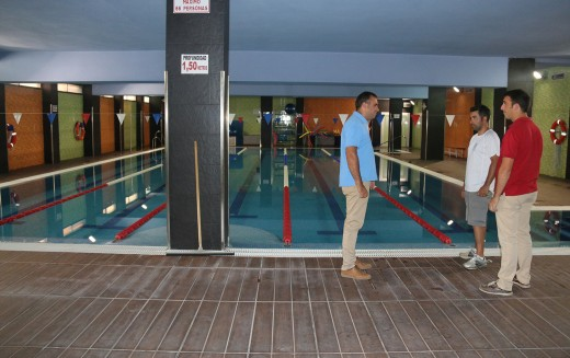 Las instalaciones deportivas municipales inician la temporada con actuaciones de mejora y novedades en actividades y tarifas
