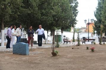 """El cementerio, """"en condiciones óptimas"""" para los Santos"""