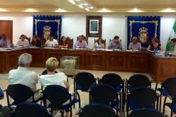 El Ayuntamiento solicita a Fomento la cesión de un tramo de Carretera de Motril para permitir la ejecución del carril bici