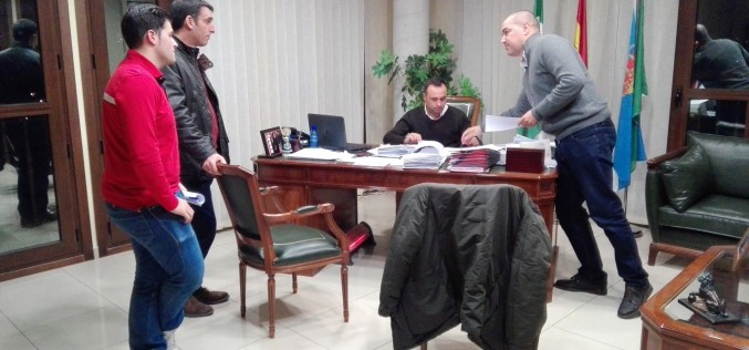 El PP en Alhendín presenta una moción para unir fuerzas contra la fusión hospitalaria