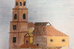 El Ayuntamiento de Alhendín ya tiene portada para su tarjeta de felicitación de la Navidad