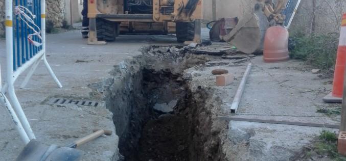 Alhendín modernizará la red de su acequia principal de riego