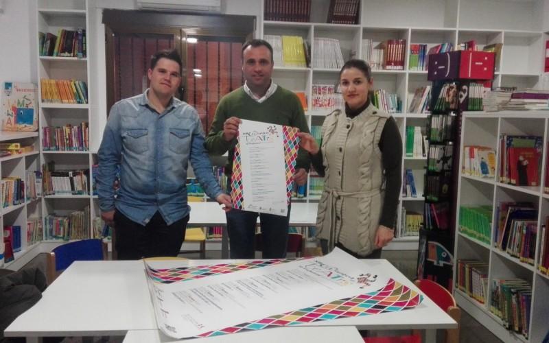 Alhendín celebra un año más su Certamen de teatro no profesional