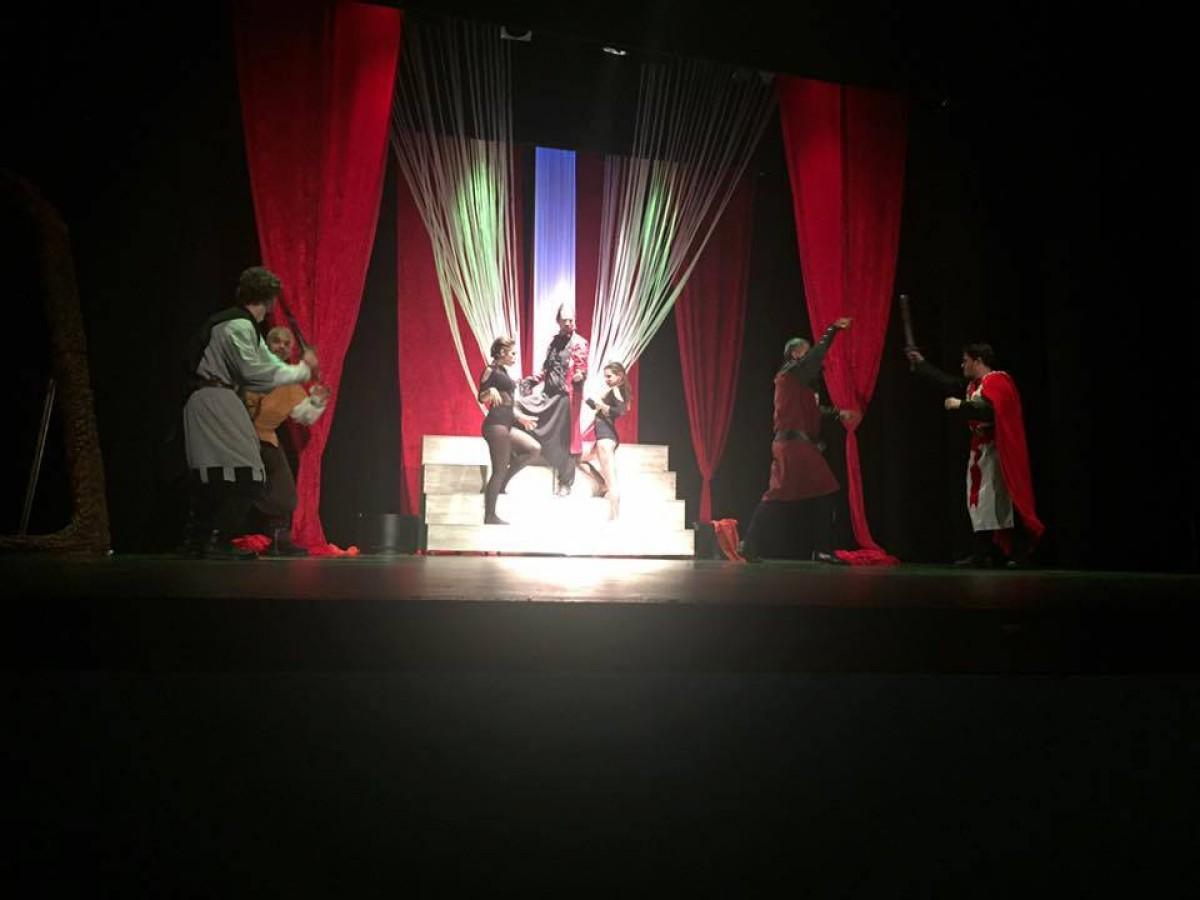 XIII Certamen de Teatro No Profesional