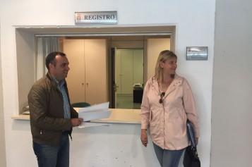 Alhendín denuncia que el presupuesto de Diputación no recoja su compromiso para unir la autovía A-44 con la A-385