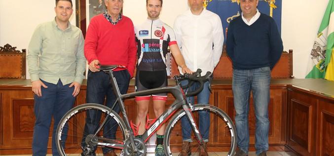 Alhendín acoge el XXXII Trofeo Antonio Miguel Díaz