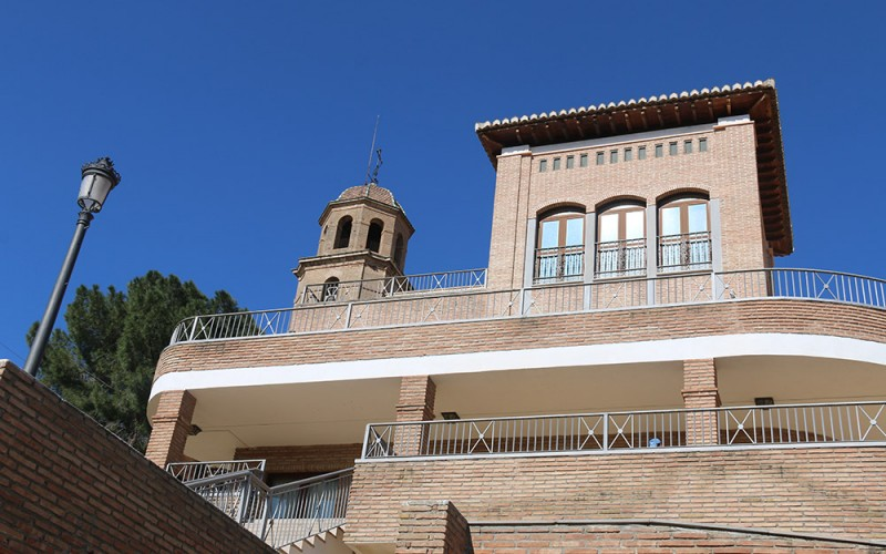 El Ayuntamiento ahorrará 57.000 euros tras cambiar de compañía el servicio de telecomunicaciones