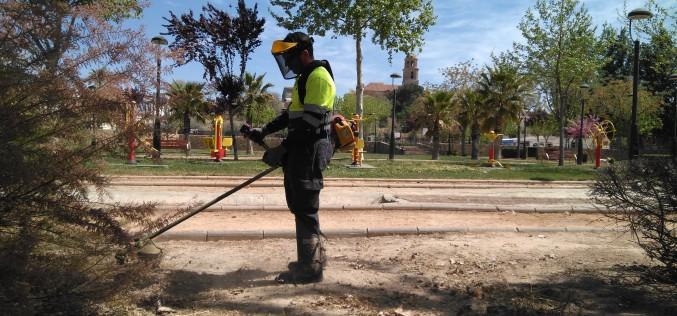 El Ayuntamiento da un plazo para que los propietarios adecenten sus fincas