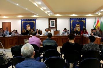 Alhendín pide que el metro tenga parada en el municipio