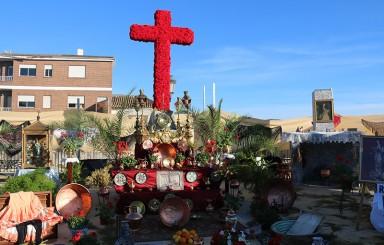 Día de la Cruz 2017