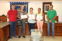 Restaurante Pizzarelli y Kiosco de Pili, ganadores de la IV Ruta de la Tapa