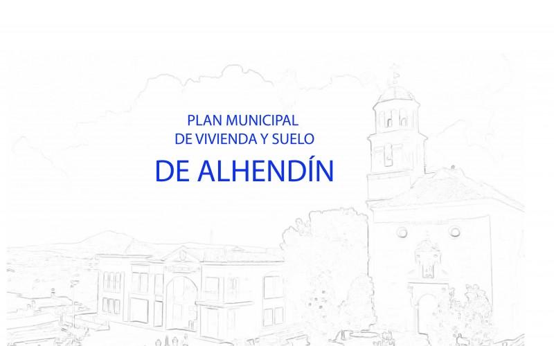 Alhendín inicia la elaboración de un Plan Municipal de Vivienda y Suelo