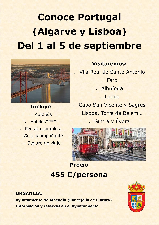 Cartel-Algarve-y-Lisboa