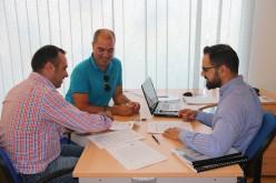 El espacio cowork ya acoge a sus primeros emprendedores
